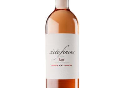 Siete Fincas | Rosé