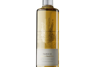 Cinco Sentidos | Tardio Late Harvest Blanc